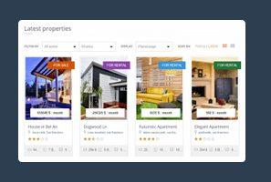 WordPress-real-estate-theme