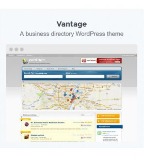 Find wordpress premium directory and listing themes on oz robotics a business directory wordpress theme accmission Choice Image