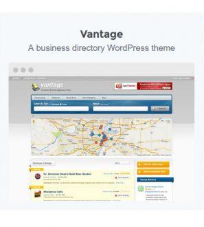 Find wordpress premium directory and listing themes on oz robotics a business directory wordpress theme flashek Images