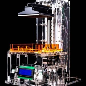 3D Printer FunPlay Series Crystal (DIY Kit)