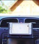 Mobile Phone Mount for Your Car