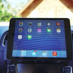 Mini Tablet Mount for Your Car