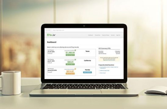 TaxJar - Save Hours and Eliminate Your Sales Tax Headaches