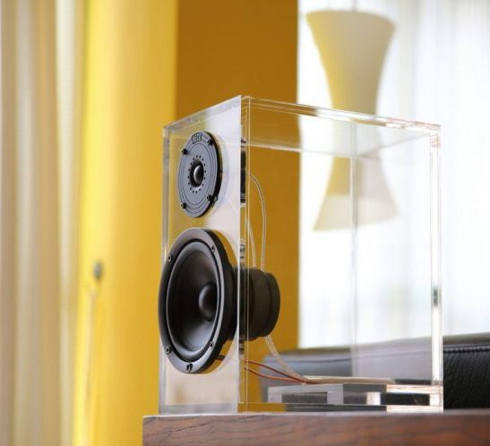 2K DECT Wireless Speakers Sound 200K