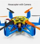 FLexBot Hexacopter with Camera