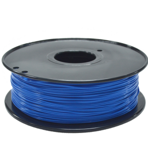 3D Printer Filament PLA Blue Color 1.75mm/3mm