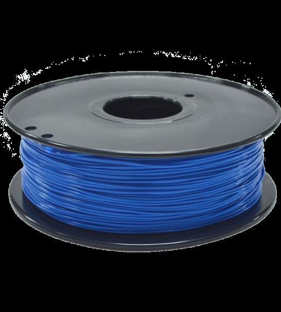 3D Printer Filament PLA Blue Color 1.75mm/3mm