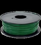3D Printer Filament PLA Dark Green Color 1.75mm/3mm