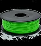 3D Printer Filament PLA Green Color 1.75mm/3mm