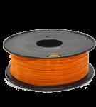 3D Printer Filament PLA Orange Color 1.75mm/3mm