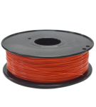 3D Printer Filament PLA Red Color 1.75mm/3mm