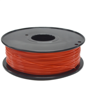 3D Printer Filament PLA Red Color 1.75mm/3mm