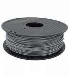 3D Printer Filament PLA Silver Color 1.75mm/3mm