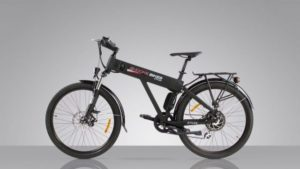 Versatile Electric Bicycle - Spark