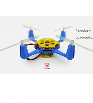Flexbot standard quadcopter
