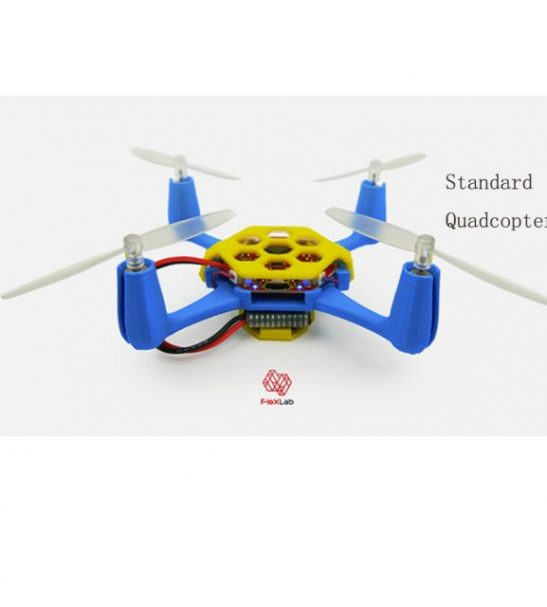 FlexBot Quadcopter