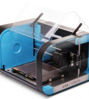 3D Printer Robox