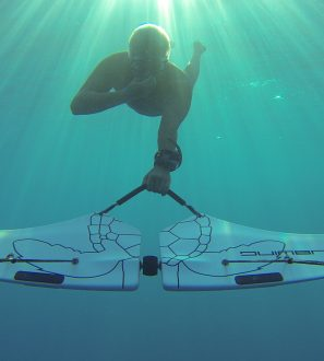 Subwing gives you the opportunity to explore the ocean