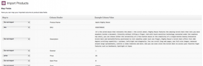 Product CSV Import Suite
