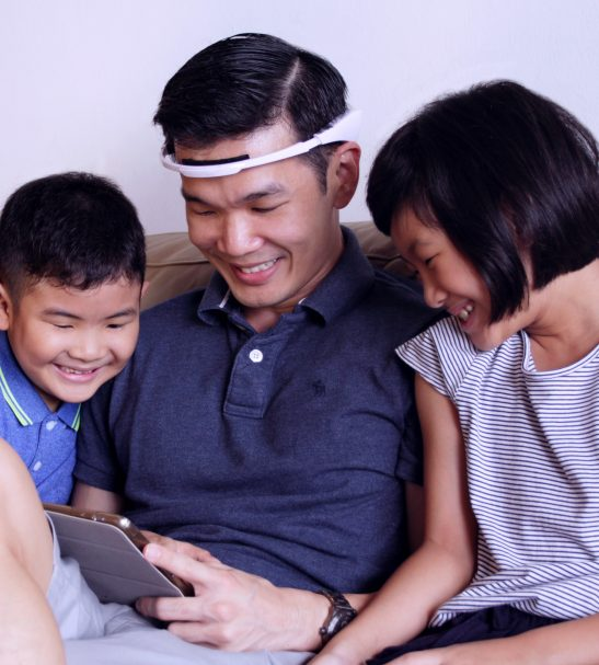The ultimate brain training solution for entire family