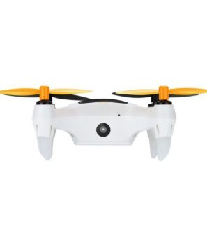 A programmable drone that was designed to teach you programming
