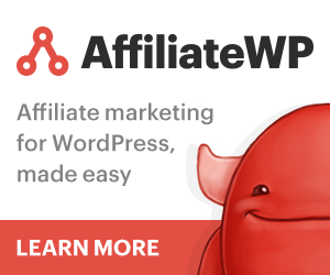 Affiliate Marketing Plugin for WordPress