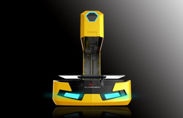 miniOne Automatic Foldable 3D Printer