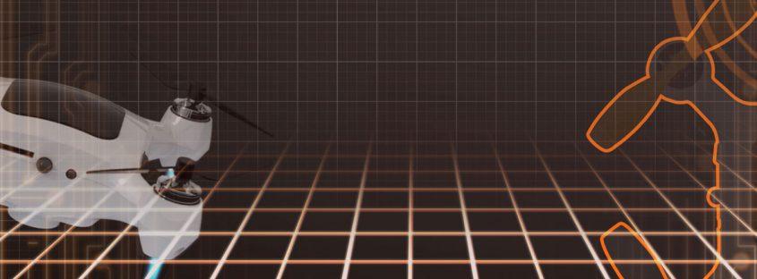 Nano Drones with GPS