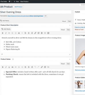 Product Order Management Plugin For WooCommerce