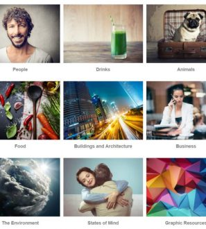 Professional and Creative Stock Images and Videos from $0.74