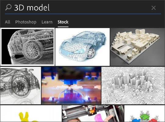 adobe-photoshop-cc-3d-model | Oz Robotics