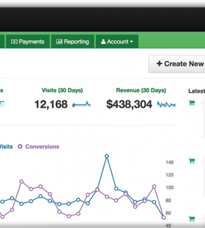 Refersion helps online shops track sales driven by promoters, influencers and affiliates