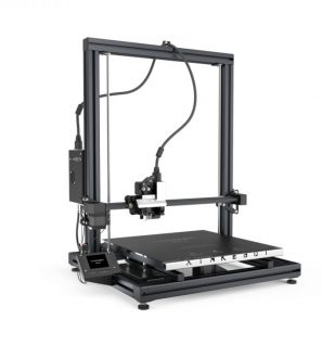 XINKEBOT Orca2 Cygnus Large Format 3D Printer
