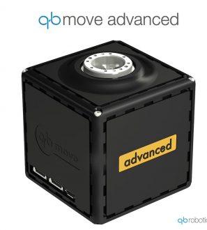 qbmove motor Variable Stiffness Actuator