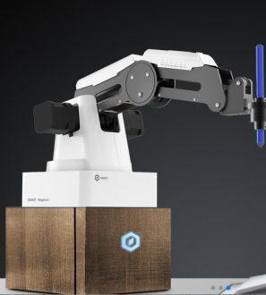 Educational Robot Kit - Dobot Magician (Standard