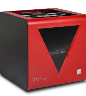 Personal Fabricator Core 3D Printer