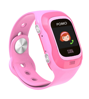 POMO KidsWatch R2 for Kids with Video Calling