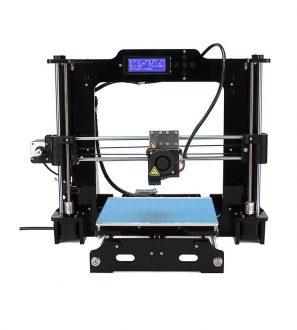 2017 Upgraded Quality High Precision Reprap Prusa i3 DIY 3d Printer kits