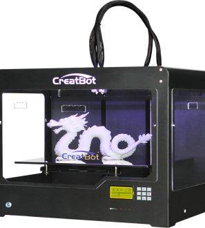CreatBot DE 3D Printer