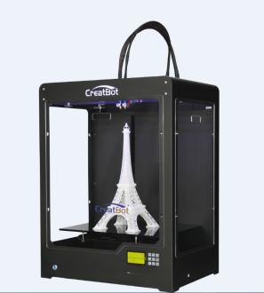 CreatBot DE PLUS 3D Printer