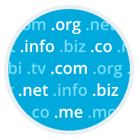 Your Own Domain Name