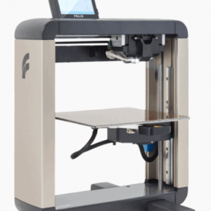Felix Pro2 Touch – A smart 3D printer with Wi-Fi