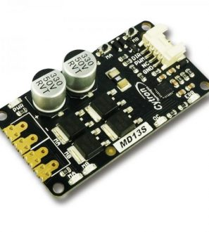 13Amp DC Motor Driver – GROVE Compatible
