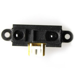 New Arduino Sharp GP2Y02 IR Sensor 20003