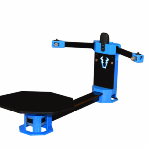 Ready to Scan CowTech Ciclop 3D Scanner Kit