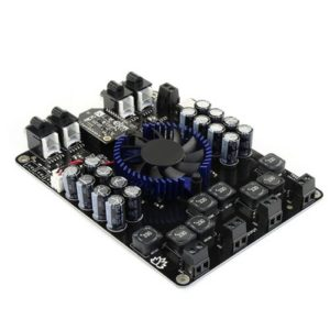 4 x 100W Class D Bluetooth Audio Amplifier Board - TSA8498B(Apt-X)