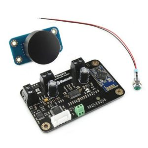 2 x 8 Watt Bluetooth Audio Amplifier Kit