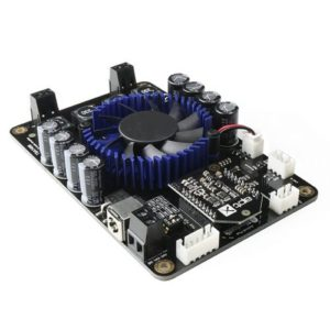 2 x 100W Class D Bluetooth Audio Amplifier Board - TSA7499B(Apt-X)