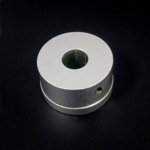 8mm hub for 127mm Aluminum single Omni wheel 18043