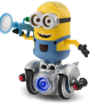 Your Own Personal Minion